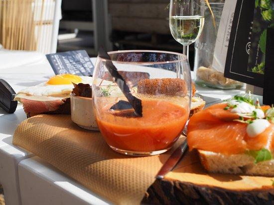 Doetinchem, Paesi Bassi: Lunchspecial