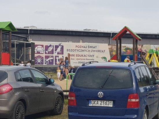 Pomerania Province, Poland: na zewnątrz