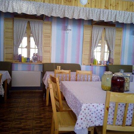Bila Tserkva, Ukraine: интерьер