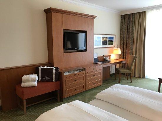 Foto de Hotel Edelweiss