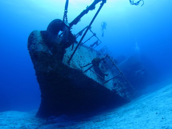 ケイマン ブラク島 Image