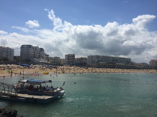 Saint-Jean-de-Luz, France: photo3.jpg