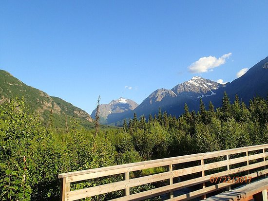 Eagle River Nature Center: photo0.jpg