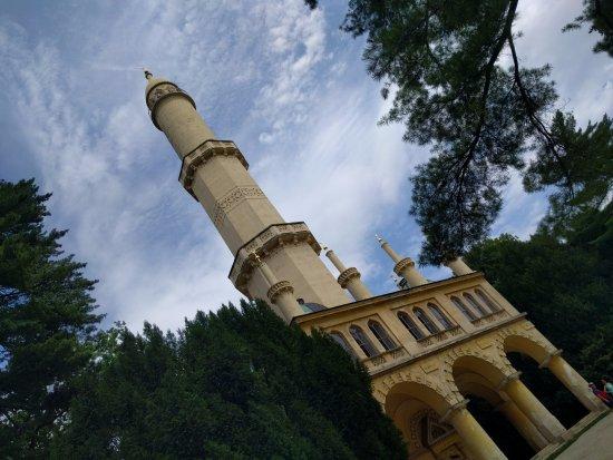 Minaret Lednice