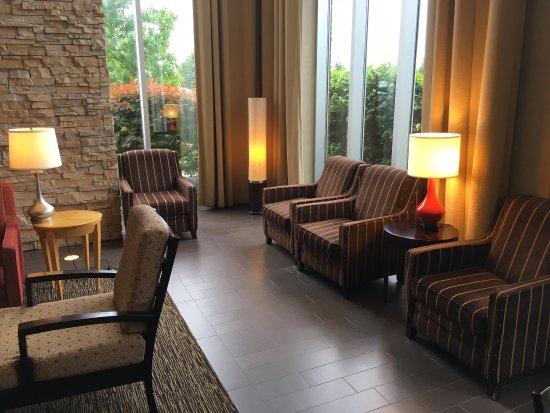 CAMBRiA Columbus - Polaris: Cambria hotel & suites Columbus - Polaris
