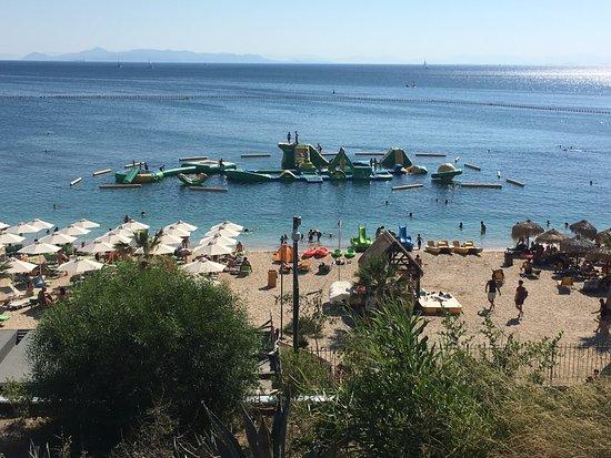 Alimos, Grecia: water course