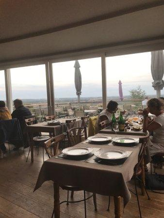 Mont Saint-Aubert, Bélgica: Comme à la maison