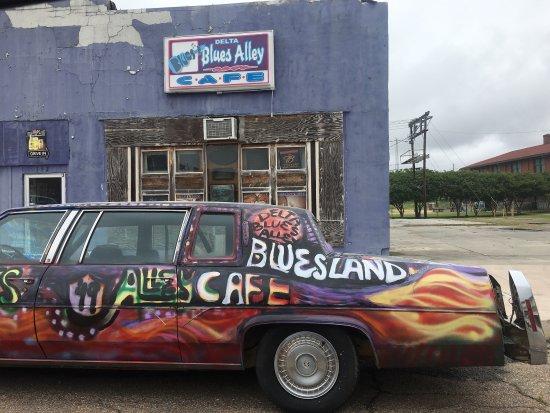 The Delta Blues Museum : photo3.jpg