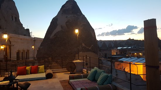 Mithra Cave Hotel: 20170627203649_large.jpg