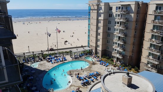 WorldMark by Wyndham Seaside: 20170718_154717_large.jpg