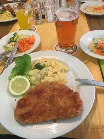 Burgbernheim, Germany: Zum goldenen Hirschen