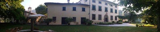 Relais Villa Belpoggio: IMG-20170723-WA0007_large.jpg