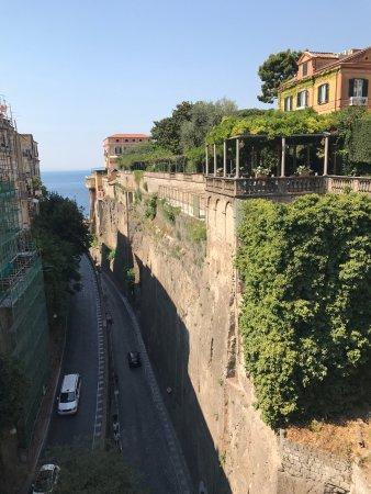 City Wonders: In Sorrento