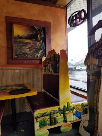 El Rancho Authentic Mexican Restaurant: 20170525_134115_large.jpg