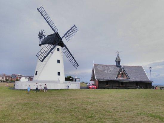 Lytham St Anne's, UK: Lytham Windmill