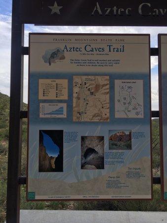 Franklin Mountains State Park El Paso Lo Que Se Debe