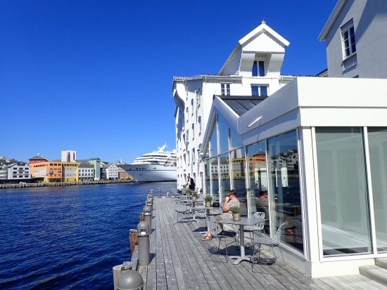 Thon Hotel Kristiansund Norway Booking Com