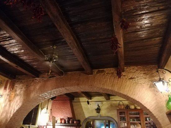 Βίμπο Βαλέντια, Ιταλία: Trattoria Vecchi Tempi