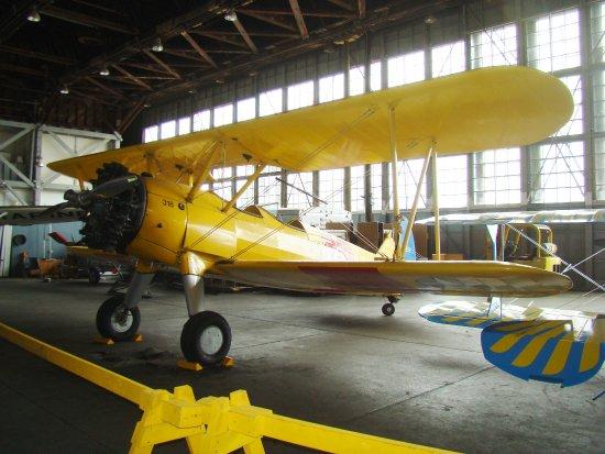 Shine Aviation Day Tours