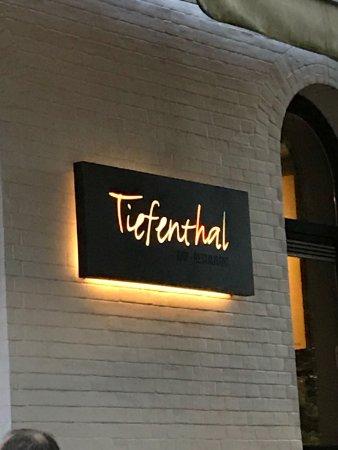 Tiefenthal Bar Restaurant-bild