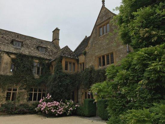 Hidcote Manor Garden: photo4.jpg