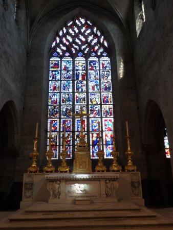 Église Saint Cyr