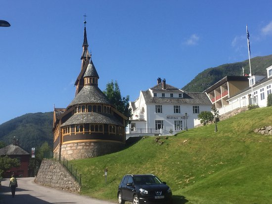 Balestrand, Noruega: photo1.jpg