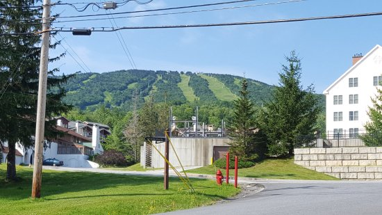 Stratton Mountain, VT: Conside Stratton for a summer concert weekend!