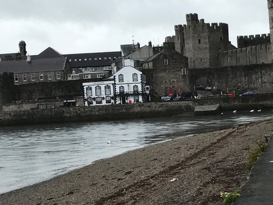 The Anglesey Arms Hotel: photo0.jpg