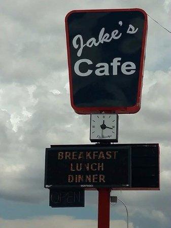 Jakes Cafe