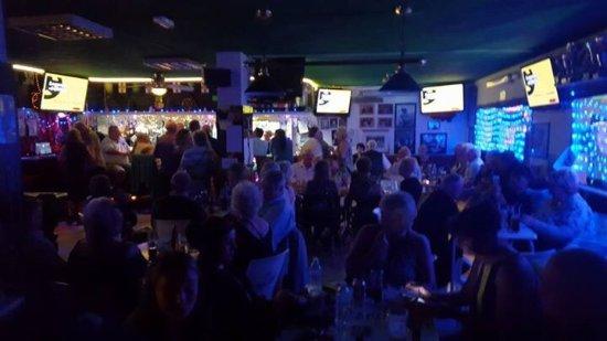 Legends Snooker & Pool Bar