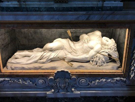 Catacombe San Sebastiano: photo3.jpg