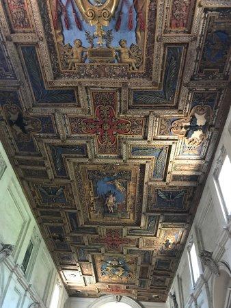 Catacombe San Sebastiano: photo4.jpg