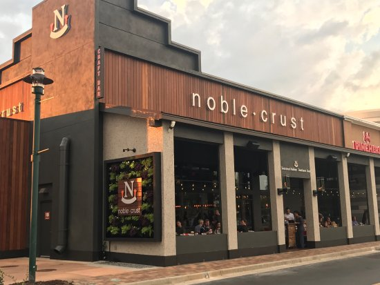 Wesley Chapel, FL: Noble Crust