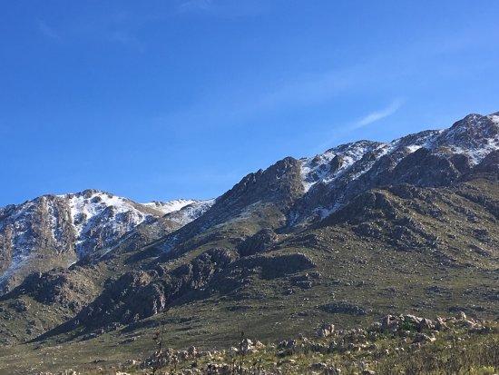 Oudtshoorn, África do Sul: photo0.jpg