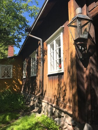 Rauma Bed and Breakfasts