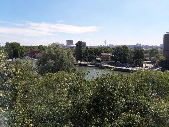Foto de Ibis Paris La Villette Cité des Sciences 19eme
