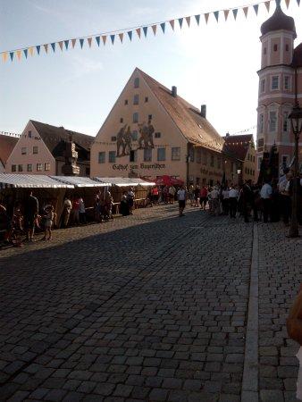 Greding, Germany: Zum Bayerischen