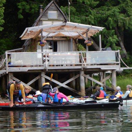 Go Flow With Flow Kayak Adventures