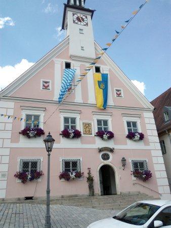 Greding, Almanya: Hotel am Markt