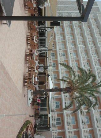 Universal Hotel Lido Park: IMG_20170719_124754_large.jpg