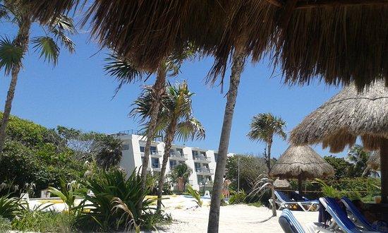 Grand Sirenis Riviera Maya Resort & Spa Photo