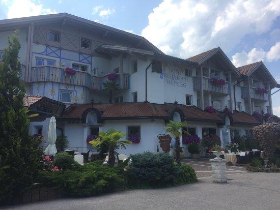 Hotel Weinegg: photo4.jpg