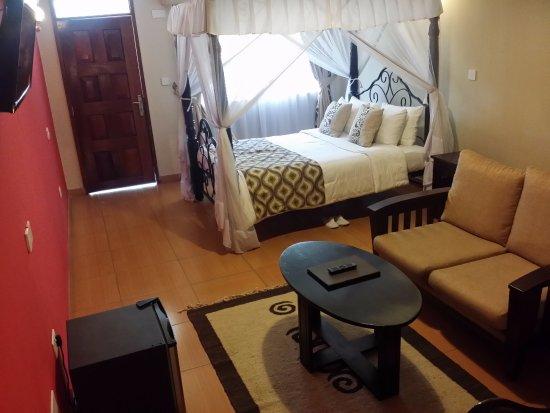 Margarita House : Deluxe suite