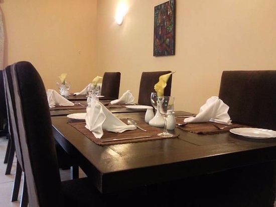 Margarita House : Mkahawa Grill