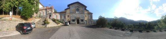 Fosciandora, Italia: Una piacevole sorpresa nel cuore della Garfagnana