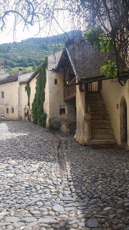 Sluderno, Italy: Castel Coira