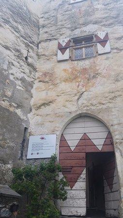 Sluderno, Italy: Ingresso