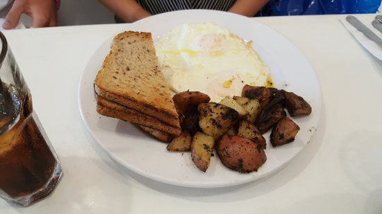 Cafe Heaven: Great breakfast food