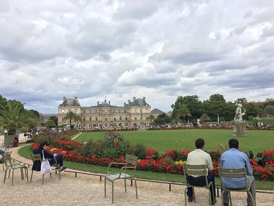Jardin du luxembourg paris les meilleurs conseils ce qu 39 il faut savoir tripadvisor - Jardin du luxembourg adresse ...